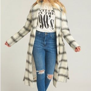 NWT Show Me your Mumu- SOLD OUT Hollis Jacket